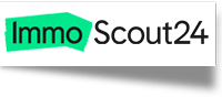 Unsere Angebote auf Immoscout